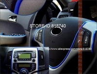 Hot sale Ford Focus, CHEVROLET CRUZE car decoration line/thread,auto body decoration fit for all car 10m/lot 5M/LOT