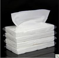Sun-shading board tissue box tissue car tissue  40 pumping package