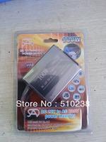 100W Convenient Mini Inverter +USB Port for Car (CE)