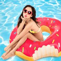 Heart sun glasses chromophous all-match vintage sunglasses