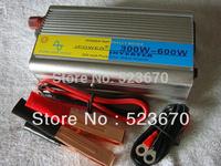 300W / 600W Pure Sine Wave Power Inverter DC 12v AC 210v 220V 230v 240V free shipping