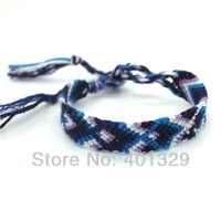 Free Shipping! 2013 New Vogue Colorful Magnetic Hipanema Holiday Bracelet Wholesale Brazilian Style 3pcs/lot