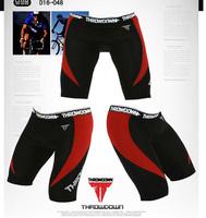 Free  shipping Elastic tights quick-drying basketball pants ride pants hot-selling d16
