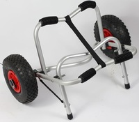 Promotion Sales! Y11004New Aluminum Folded KayakRack.  SAVE $10  Sales to Russia