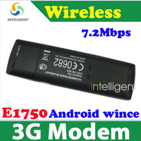 3G modem WCDMA 3G Wireless Network Card USB Modem Adapter for PC Car DVD SIM Card HSDPA EDGE GPRS Android System