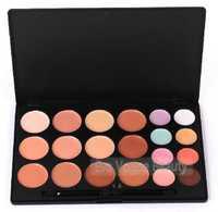 Wholesale 6pcs/lot 20 Colors Eye Shadow Neutral Nudes concealer Makeup Palette make up naked Palette Set