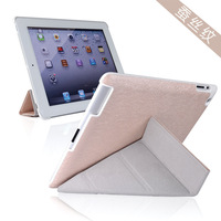 Hot selling Protective case silk folding protective case  Free shipping