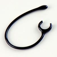 Bluetooth earphones ear hook black