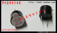 Small buzzerphone 110mm 12mm black 3v small buzzerphone