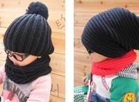 3 colors in stock new style designer muffler brand knitting kids scarfs baby neck warmer,Boy /Girl scarf baby items