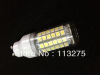 GU10 6W 69 5050 SMD Led Corn Lamp Bulbs Light , Energy Saving Light WHITE / WARM WHITE 10PCS