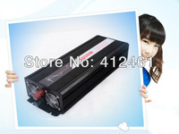 Promation!CE, off-grid DC12v/24v/48v AC100v-120v/220v-240v 1500w pure sine wave frequency invertor/solar invertor/solar inverter