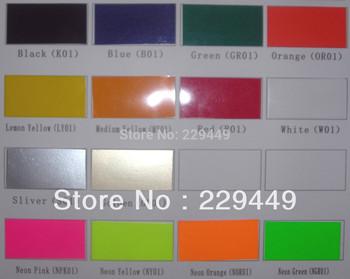 neon pink color heat vinyl paper,pu film vinyl paper  for clothing