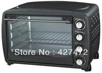 40L electric oven with rotisserie, CE A13 approval