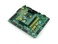 Cortex-M4 STM32F407VET6 STM32 development board core board + PL2303 module + power