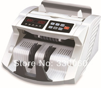 Bill Counter Banknote Counter for EURO&US DOLLAR  DMS-184 Cash Counting Machine