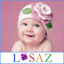 cheap crochet newborn hat