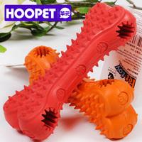 Misused pet toy dog chews odontoprisis bones rubber pig dog toy