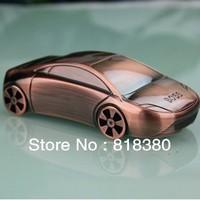 Atno quality metal car air freshener essential oil car perfume accessories free shipping