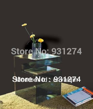 Bijzettafel 21308210 acryl meubels acryl tafel - Kleine ijdelheid ...