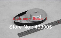 Timing belt pulleys/timing pulley timing belt,belt pulley, the suite of Synchronous belt 5M(3:1)
