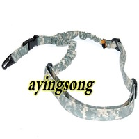 Tactical QD Quick Detachable ACU One Point Sling