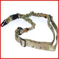 Tactical QD Quick Detachable Jungle Camo One Point Slin