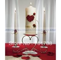 100pcs\lot  Floating candle,Wedding Candle, Valentine day Romantic candle ,no smoke