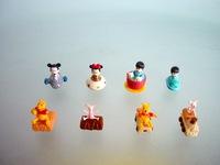 Mini figures toys free  shipping