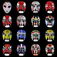 Beijing opera mask chinese style masks beijing opera mask crafts