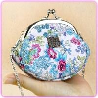 2013 women's coin bag dumplings women's small coin case  free  shipping