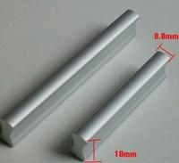 1pcs  96mm Aluminium Alloy Cabinet Handle Door Handle Drawer Pull Kitchen Handle