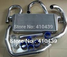 Система охлаждения  Subaru Impreza 02 – 07 GC8 от WIND-RACING SHOP артикул 1234083247