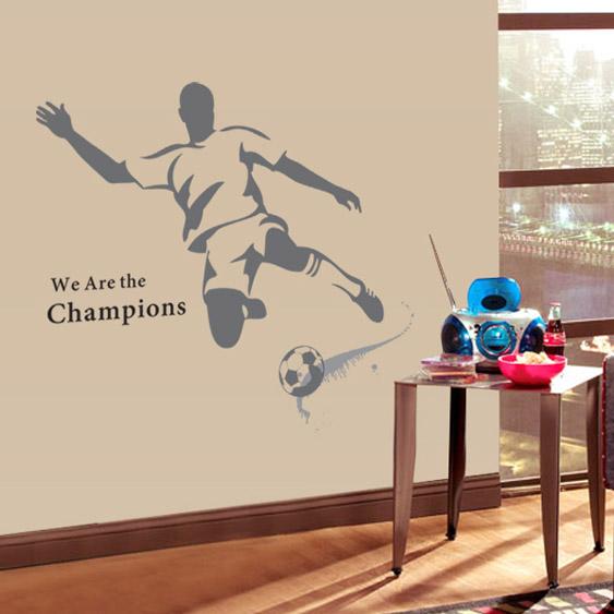 Amazing Baseball Bathroom Decor #3: Football-champion-sports-wall-stickers-boys-bedroom-wall-decoration-wall-stickers.jpg