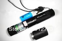green laser pointer 6000mw 6w 532nm high power focusable can burn match,burn cigarettes,pop balloon,laser 303+changer+Gift box