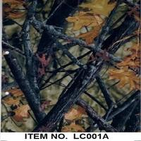 Liquid Image PVA hydrographic film Item No.LC001A