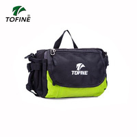 Outdoor waist pack male Women multifunctional sports casual outdoor camping waist pack running bag