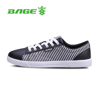 Starlin9 2013 summer new arrival the trend of casual stripe lovers canvas shoes sports board shoes