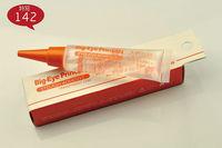 2pcs/Lots Professional Eyelashes Adhesive Waterproof Transparent False Eyelashes Glue 12ML Free Shipping