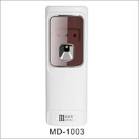 Free Shipping Warranty light-sensitive fully-automatic aerosol dispenser indoor perfume sprayer belt