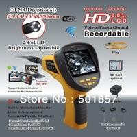 SB-IE99EW-8.5mm-3M video flexible electronic industrial waterproof inspection wireless WiFi borescope camera recording endoscope