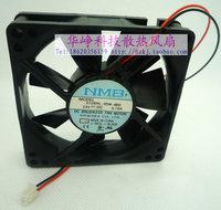 Original nmb 8020 3108nl-05w-b50 24v 0.19a  inverter cooling fan