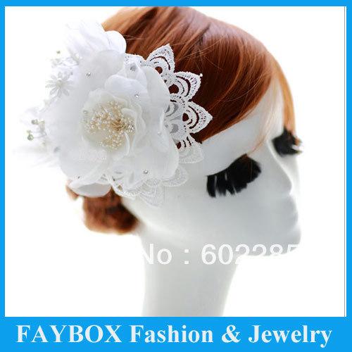Фото Аксессуар для волос FAYBOX FBW-012-2 аксессуар
