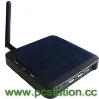 Wifi Office PC, Thin Clients Widely used at School, Office, Internet Cafe. With CE 6.0 OS, Three USB ports