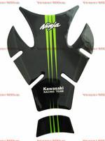 Free Shipping NEW Rubber Motorcycle Gas Tank Pad Protector F Yamaha Suzuki Honda Kawasaki