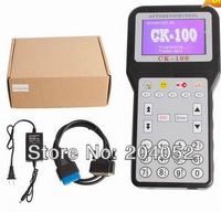 Free shipping 2013 Newly multi-language CK100 key programmer CK-100 V42.08 CK 100 SBB with lowest Price
