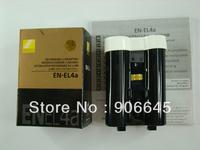 NEW BATTERY EN-EL4A ENel4a En EL4A el4  EN-EL4 EnEL4 FOR Nikon D-SLR D3x D3 D2Xs D2X D2H