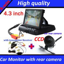 cheap skoda reverse camera