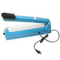Hand household plastic film sealing machine fs-200 heat sealing machine tea sealing machine plastic bags