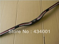 MTB bicycle handlebar carbon fibre flat handlebar 31.8*/600/620/640/660/680mm